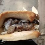 Kebaby łódzkie, czyli rozczarowanie