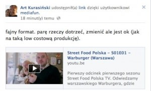 kurasiński o SFP
