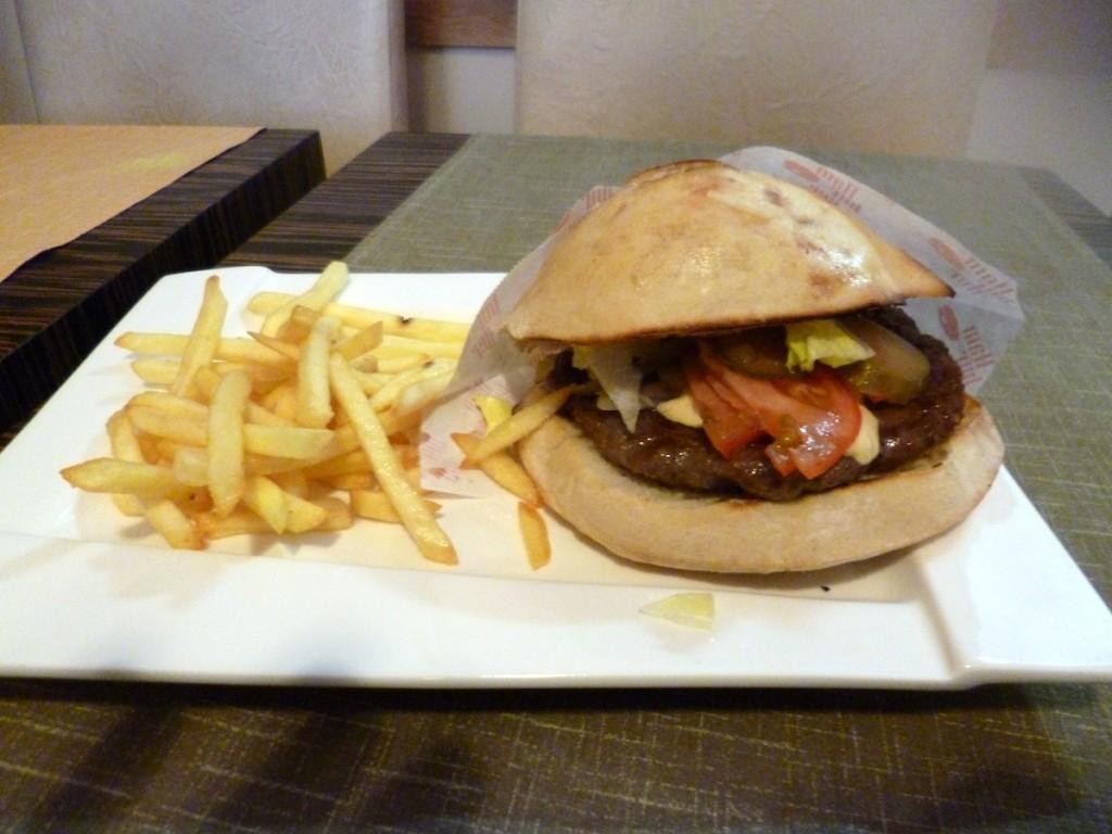 Bałkański hamburger, czyli wizyta w Cevap