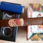 Flor De Las Antillas Belicoso – 70 minut czystego hedonizmu