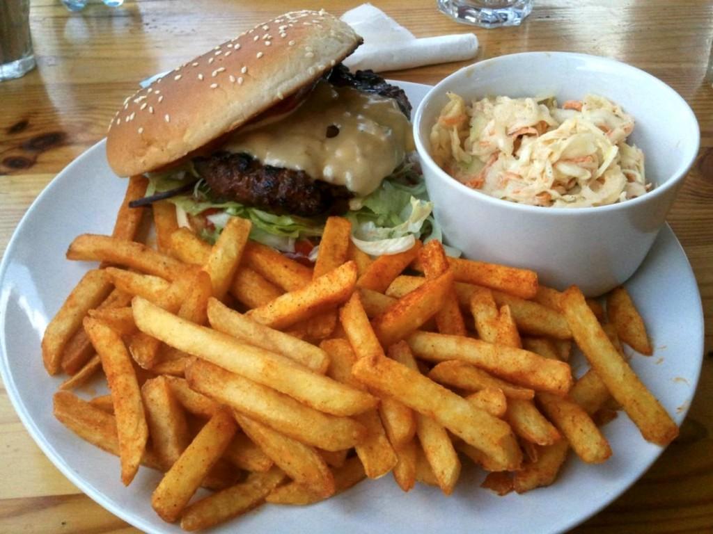 Hamburger na Widelcu, czyli toruńskich przygód Mateusza ciąg dalszy