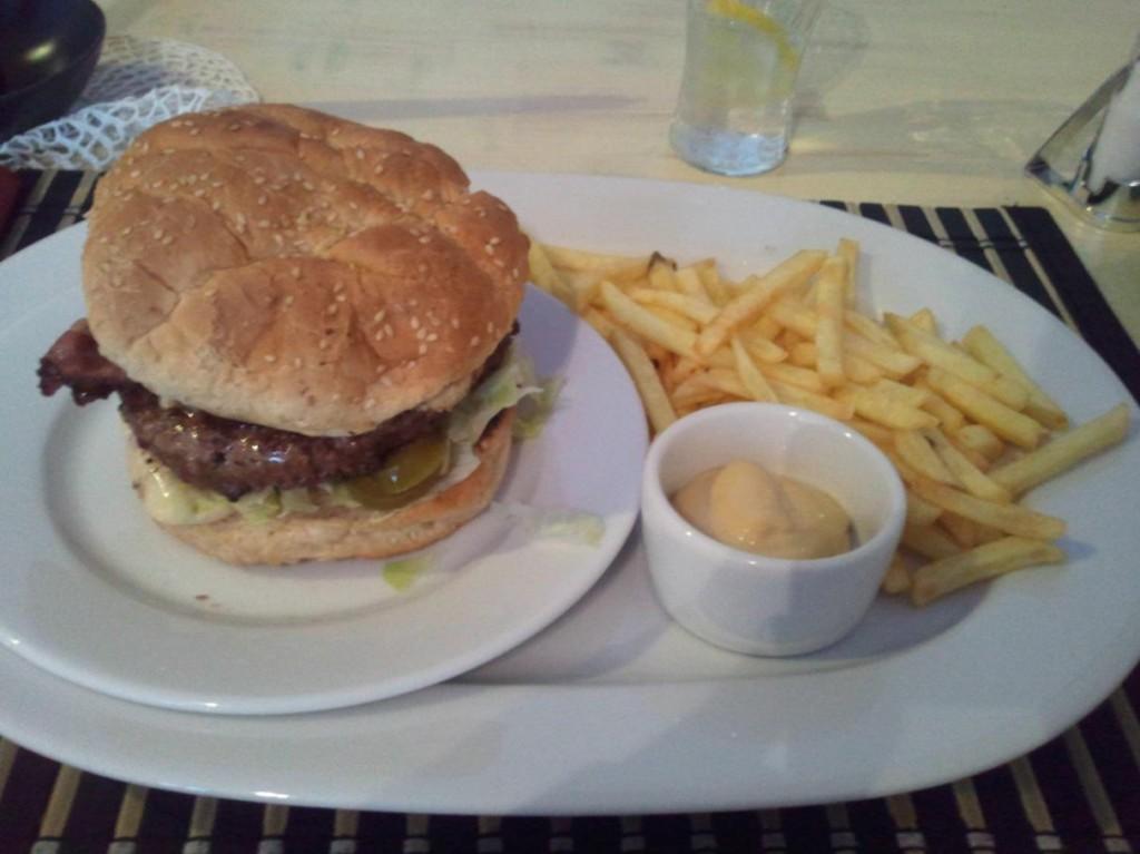Mateusz na tropie toruńskich burgerów, część 3 – Luizjana