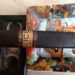 Angażujące cygaro – recenzja ALEC BRADLEY VICE PRESS 6T4
