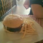 King Big Baconburger, czyli w Szczecinie też są dobre burgery