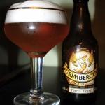 A jak zachce Ci się piwa to masz Grimbergen Tripel