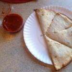 Czy w Kielcach można zjeść dobrą quesadillę? Część 2 – Telepizza