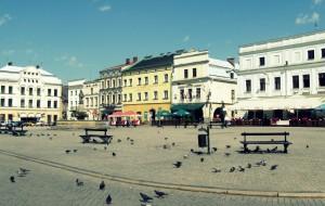 Piekny Cieszynski Rynek