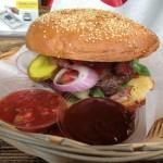 O tym, jak Mateusz w Cheeseburger Slow Food odpłynął z rozkoszy