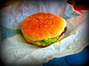 Star - Burger