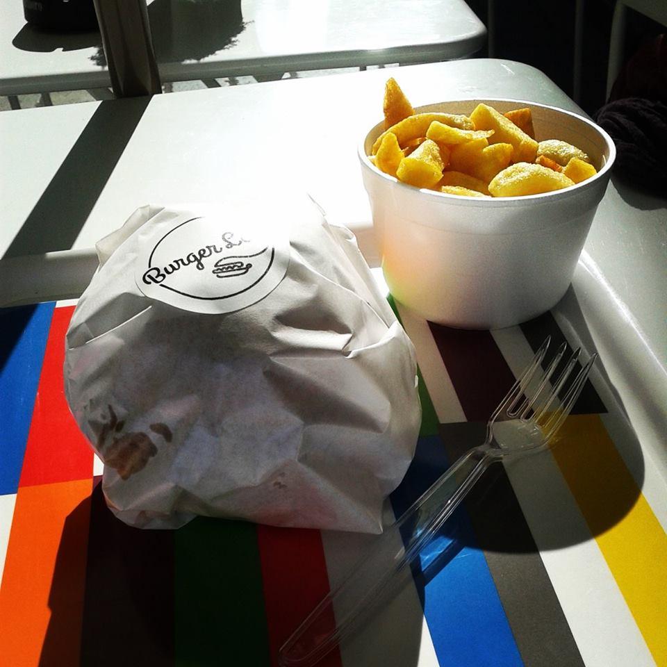 Qń we Wrocławiu, czyli wizyta w BurgerLove