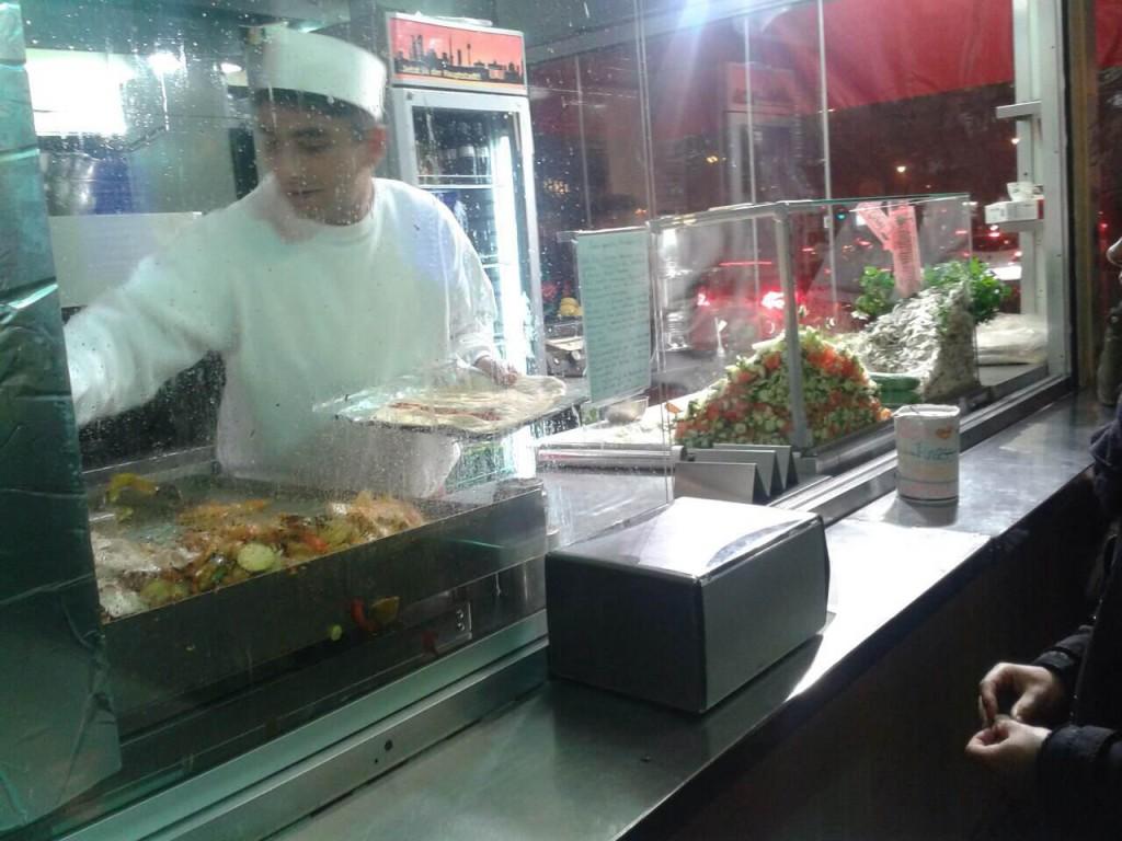 Mustafa – kebab kultowy
