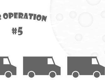 Spot food trucków – Food Truck Undercover Operation #5