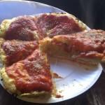 """Pizza przez duże """"P"""", czyli """"Gdynianka"""""""
