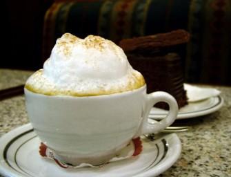 Espresso, cappuccino czy latte?