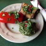 Gruzińskie smaki – tym razem w Piasecznie, czyli wizyta w Gaumarjos