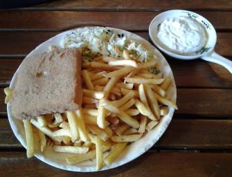 Czeski ser lepszy we Wrocławiu, niż w Pradze