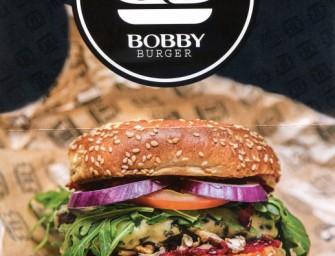 Otwarcie Bobby Burger w Krakowie