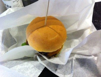 Burger Ltd, czyli kolejny raz szału nie było.