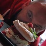Cheeseburger Slow Food Diners, czyli nie tylko burgery