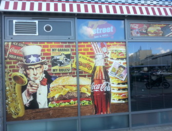 Obiad w stylu Tex-Mex, czyli 7 Street w Warszawie