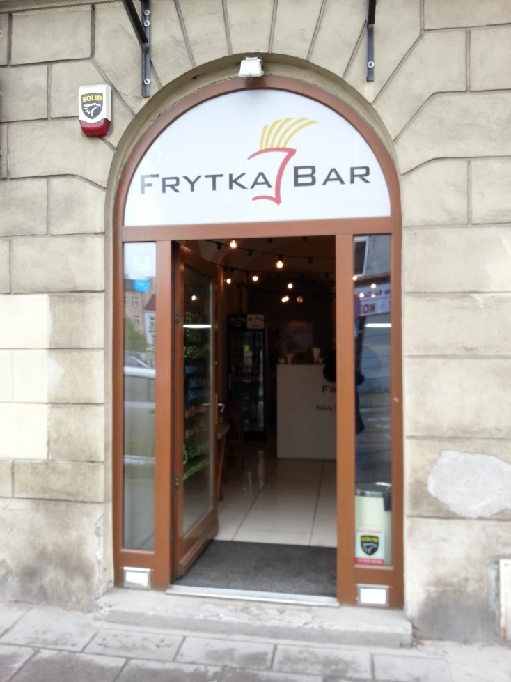 frytka bar