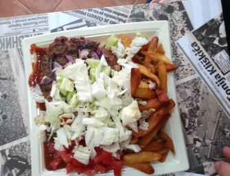 Pljeskavica i cevapcici, czyli bałkański fast food w Kielcach