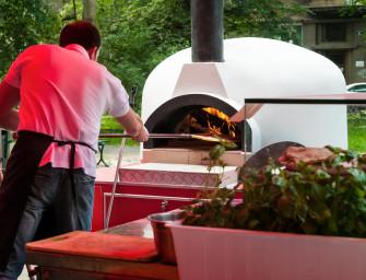 Mobilne piece do pizzy, czyli dobry pomysł na biznes.