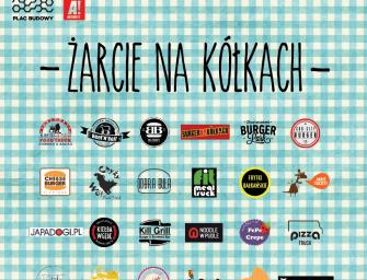 ŻARCIE NA KÓŁKACH vol.4 – Karmimy Mokotów!