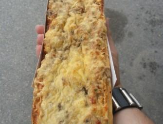 Andrus, czyli street food po krakowsku