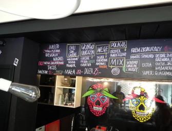 Meksyk w rytmie Hip Hopu, czyli wizyta w Gringo Bar