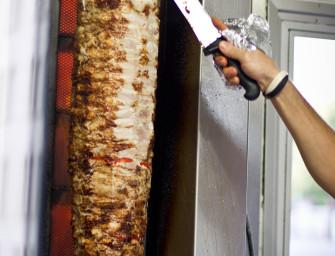 Najlepszy kebab w Berlinie, czyli Mustafa po raz drugi