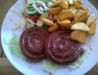Toruńskie Montenegro – włosko-polskie smaki