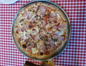 Pizza z sieciówki, dobry pomysł?