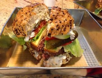 Sopockie burgery, czyli wizyta w Małpa Bistro