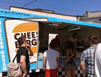 Street Food Polska Festival w Galerii Kazimierz w Krakowie  23-24 sierpnia