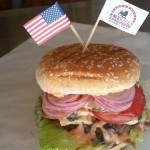 Steki, burgery, maczanka, wursty i ciacha. Street Food Polska Festival – wpis 2
