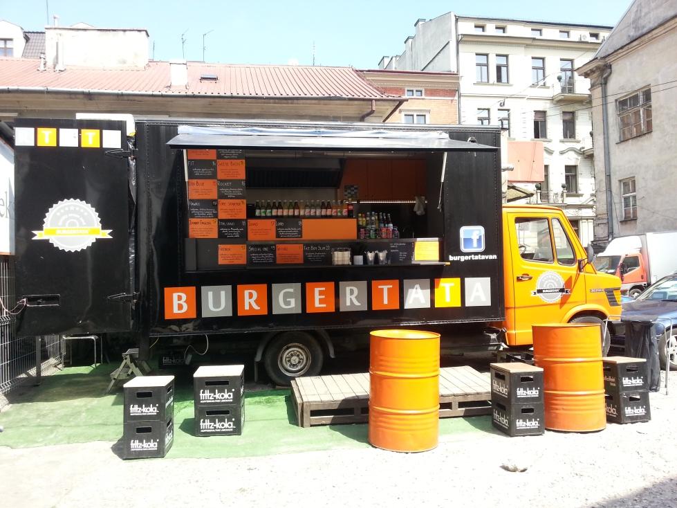 burgertatavan