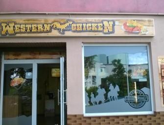 Czemu Kurczak przeszedł na zachodnią stronę drogi… Czyli Western Chicken