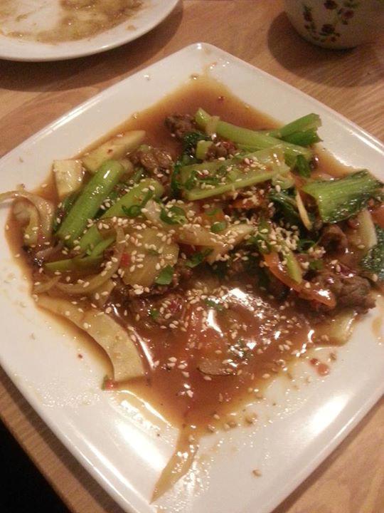pho 14 wołowina z wietnamskim fenkułem