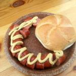 Migawki warszawskie – kasekreiner, philly cheese steak i hamburger Gurmański
