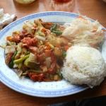 Smacznie i tanio, czyli niedzielna wizyta w Wólce Kosowskiej