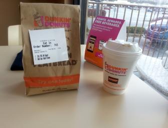 Amerykańskie śniadania