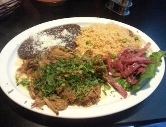 Smaki Meksyku w USA.