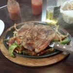 Steki i żeberka w USA – Applebee's, IHOP, El Nopal i Sammie's