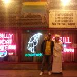 Mięso w bułce, czyli Kuma'S Corner, Pork Shoppe, Billy Goat Tavern i Hog Wild
