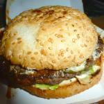 Mafia approved quality, czyli Kazek w Boss Burger