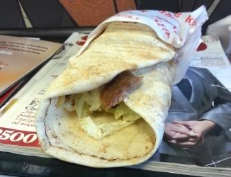 Gdzie nie iść na kebaba w Krakowie