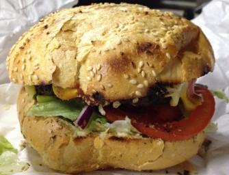 Kolejne odkrycie i kolejne pozytywne zaskoczenie, czyli wizyta w Jeff Burger