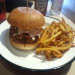 Mięso, mięso, więcej mięsa! Wizyta w Burger & Co.