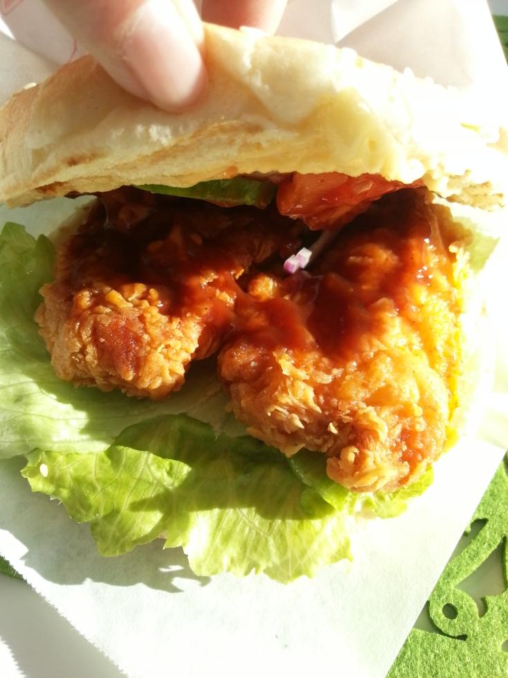 kurczak burger1